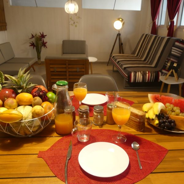 1 sejour fruit sallon oranger