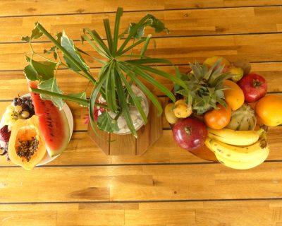 E fruit